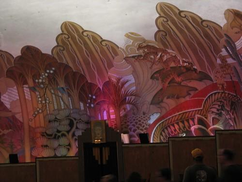Casino Theatre interior