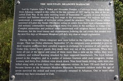 Mountain Meadows (brondabailey) Tags: massacre mountainmeadows