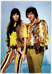 Sonny & Cher (Truus, Bob & Jan too!) Tags: music cinema film television vintage movie star actors tv kino postcard duo picture cine screen pop cher singers movies entertainer 1960s sonny isv postale cartolina sonnybono carte postkarte ansichtkaart filmster postkaart sonnycher ivegotyoubabe briefkarte