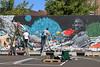 Billede 072 (Paradiso's) Tags: art wall copenhagen graffiti market kunst flea paradiso københavn muur kunstwerk vlooienmarkt plads rommelmarkt valby loppemarked væg artinthemaking kunstevent toftegårds kulturhusvalby