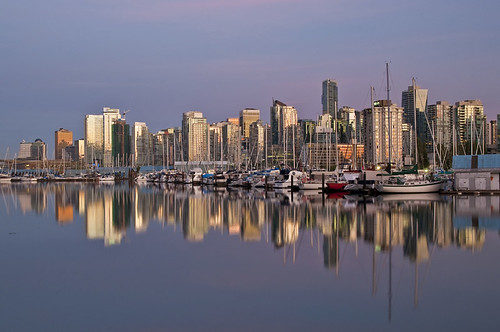 Vancouver  by petetaylor