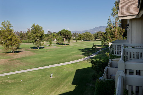 Temecula Creek Inn Room View Golfcourse