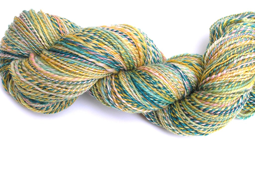 """Midsummer Night's Dream"" Yarn or Custom"