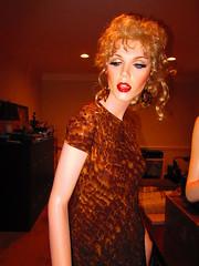Sexy Sliwka (ijbhouston) Tags: sexy mannequin model doll dummies highheels supermodel cher windowdisplay dummy mode diva runway schaufensterpuppe couture catwalk figur saffron puppe maniqui manichini glamorous costumejewelry muneca rootstein schaufensterfigur vitrina sliwka vintagejewelry vintagefashion sexyhighheels sayoko rootsteinmannequin damenfigur