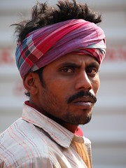 Delhi - Man (sharko333) Tags: voyage travel portrait people india man asia asien delhi asie indien reise earthasia