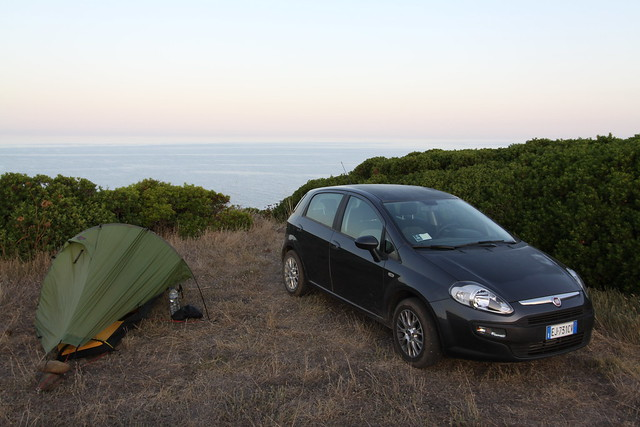Buon giorno, Sardegna!