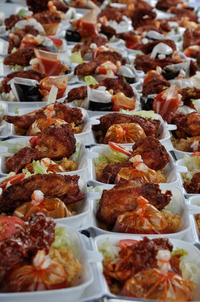 Chicken Rice Parade 鸡饭巡游 ...