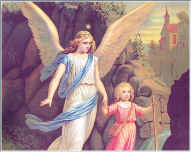 الملاك الحارس