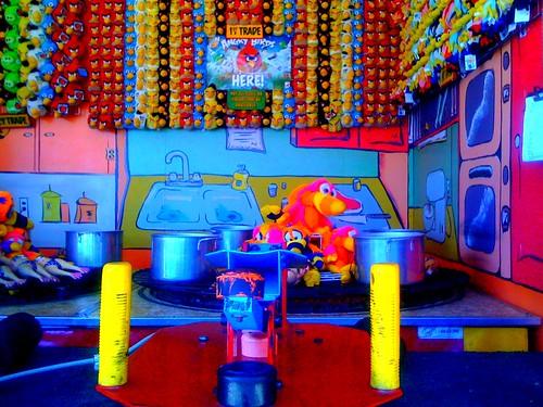 Disney World: Alcmene & Amphitryon Disney - GP05
