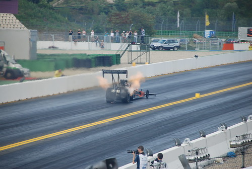 Hockenheim Drag Racing