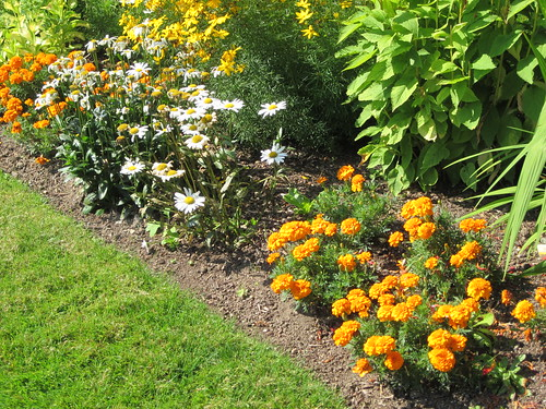 Tanglebank Country Gardens (Abbottsford BC, Circle Farm Tours)