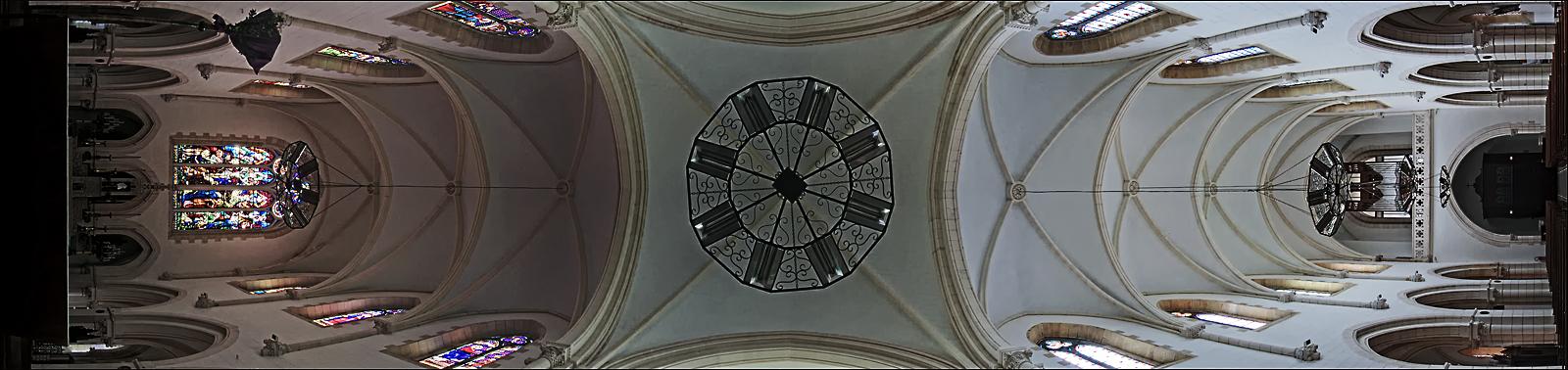 St Germain Panoramic