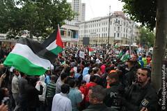 Mannhoefer_4745 (queer.kopf) Tags: berlin israel islam demonstration alquds 2011