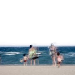 esquisse symphonique ~~  brise de mer ♩♪♫ (Color-de-la-vida) Tags: wind viento colordelavida lebarcares ventmarin