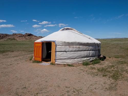 Desierto del Gobi 02