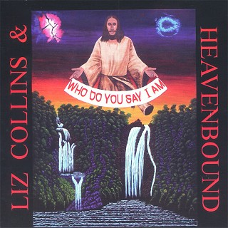 Liz Collins & Heaven Bound