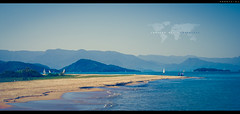 "Wide ""para ti"" / Paraty-RJ (leandrorente) Tags: brazil praia beach rio brasil paraty de rj janeiro wide leandro rente"