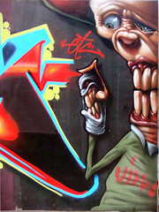 Just a Jam 2011 Zunzgen/BL - Chari (ViewOne) Tags: view basel etc 213 graffsucks graffitiviewetcgraffsucks213basel