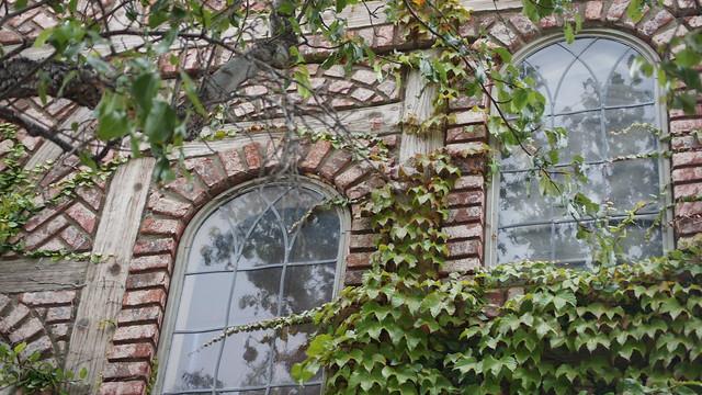 Solvang windows