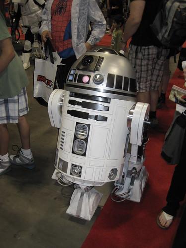Fan Expo 2011