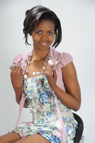 Larona Motlasi Kgabo - Botswana