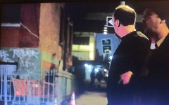 trust (gordon gekkoh) Tags: newyork graffiti trust cma dougstanhope louieck