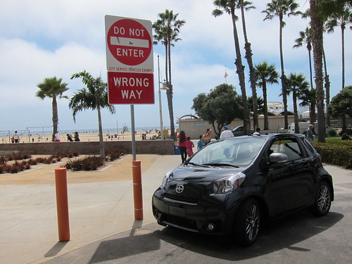 Scion iQ Press Launch Aug 2011 078