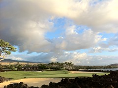ハワイ島フォーシーズンズ