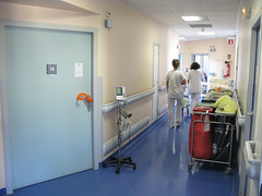Cliniques (Ulna system) Tags: les de porte mains sans contamination poigne hygine