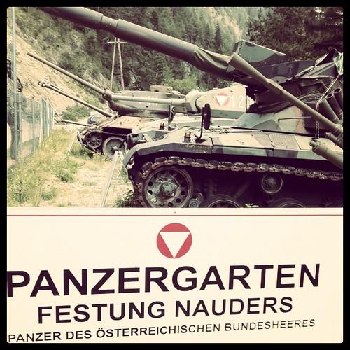 Panzergarten
