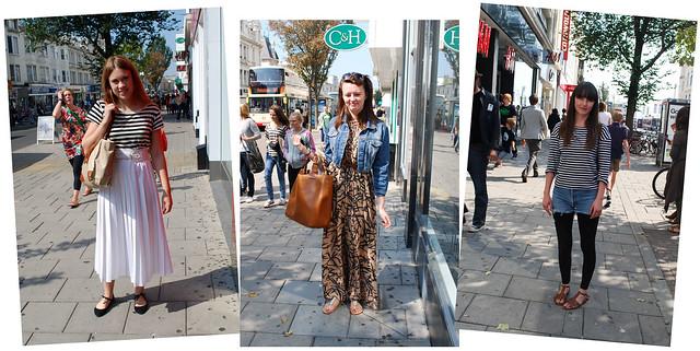 Brighton Street Style