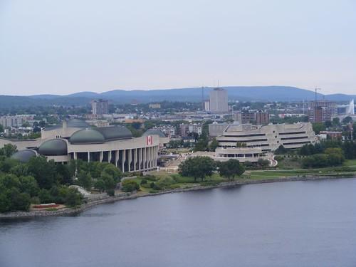 Canadian Museum of Civilization