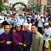 Eid Mubarak at Shanghai