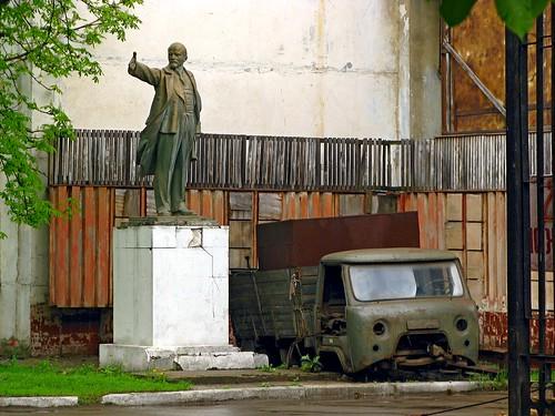 Луганск-7 ©  kudinov_dm