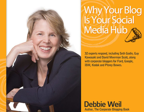 Why Your Blog Is Your Social Media Hub