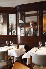 Joanna's (jamesbalston) Tags: restaurant crystalpalace brasserie joannas westowhill williamellner