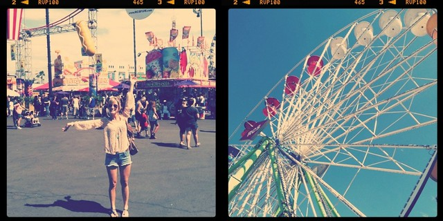 LA County Fair 2011