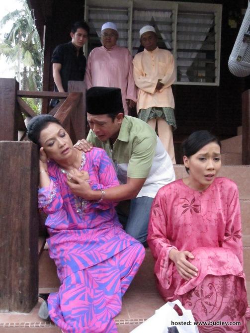 Kemaafan Yang Tertangguh (5)
