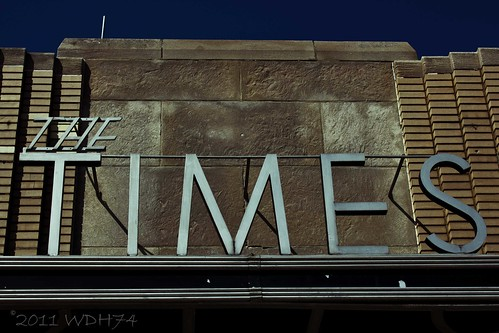 The Times by William 74