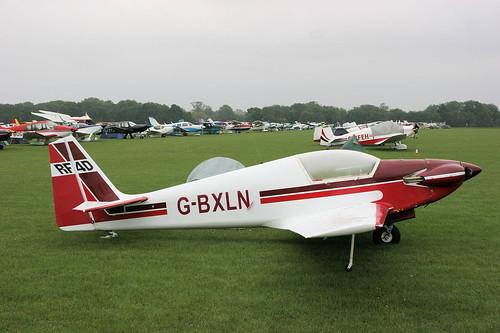 G-BXLN