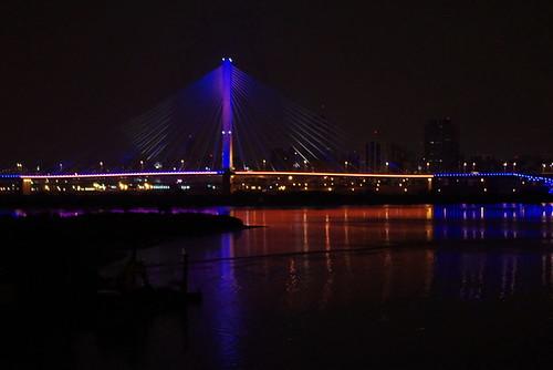 新北大橋隨拍