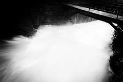 Raging Cascadilla creek (CKPAD) Tags: fingerlakes cascadillacreek silverefexpro2