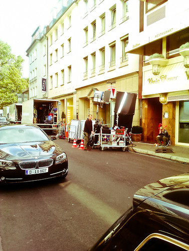 Film in Düsseldorf