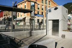 Nueva estación de tren