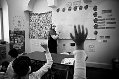Malik Academy Class (Roxbury, MA)