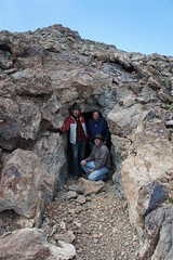 Small Mine (drainfreak20) Tags: mountain abandoned colorado mine tunnel hillside adit