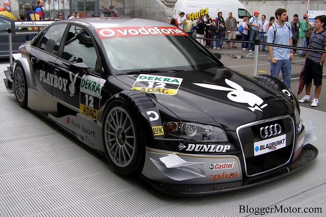 Audi Play Boy III