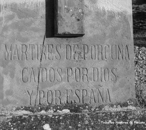 Cruz del Barranquillo (Torredonjimeno)