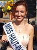 DELPHINE WESPISER, Miss Alsace 2011, Miss France 2012