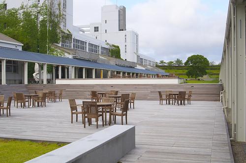 神戸芸術工科大学キャンパス